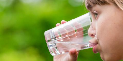 Why Does My Water Taste Like Metal?, Silverton, Oregon