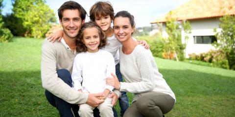 3 Tips for Keeping Your Kids Safe in a Flood, Shenandoah, West Virginia