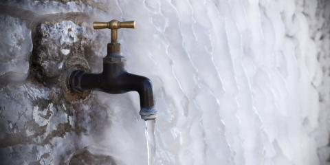 5 Tips to Prevent Your Plumbing From Freezing in the Winter , Springdale, Ohio