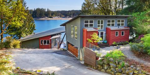 3 Reasons to Rent a Water Softener for Your Lake House, Spicer, Minnesota