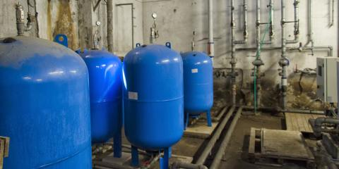 3 Common Industrial Water Softener Problems, Carlsbad, New Mexico