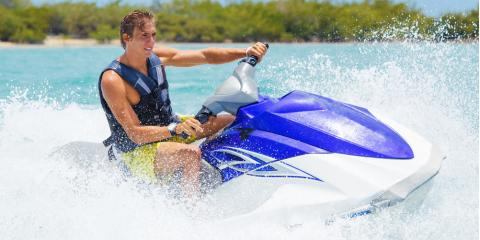 5 Reasons to Try Water Sports on Your Next Vacation, Honolulu, Hawaii