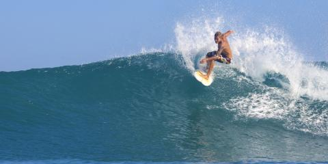 4 Safety Tips for Your Water Sport Adventures, Honolulu, Hawaii