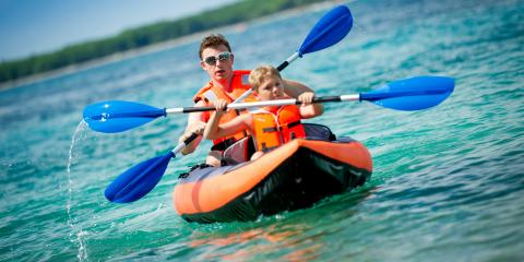 Why Are Life Jackets Important & How Do You Wear Them Properly? , Honolulu, Hawaii