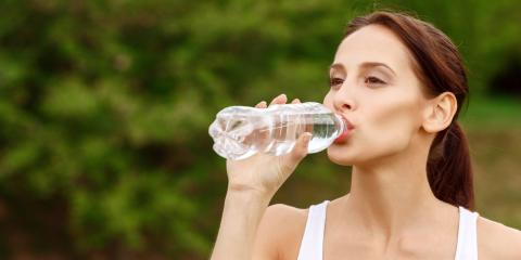 3 Reasons You Should Be Drinking More Water, Shueyville, Iowa