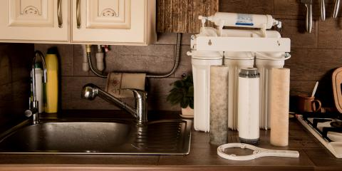 5 Steps to Choosing the Best Water Treatment System for Your Home, Hiawassee, Georgia