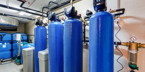 A Guide to Water Treatment Agitators, Carlsbad, New Mexico