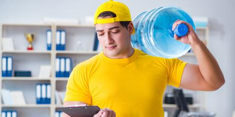 4 Misconceptions About Water Delivery Services, ,