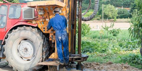 3 Water Well Drilling FAQs Answered by the Experts, Johnsburg, New York