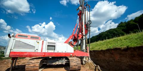 3 Most Common Water Well Drilling Methods, Taylorsville, Utah