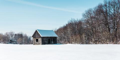 3 Tips for Winterizing Your Water Well, ,