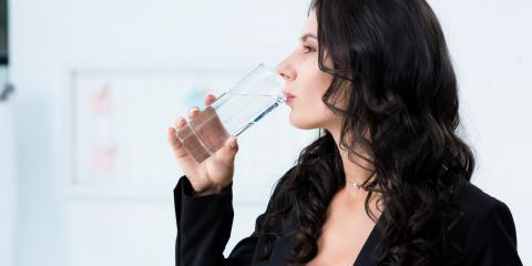 3 Reasons Your Water Might Have an Unpleasant Odor, Lake St. Louis, Missouri