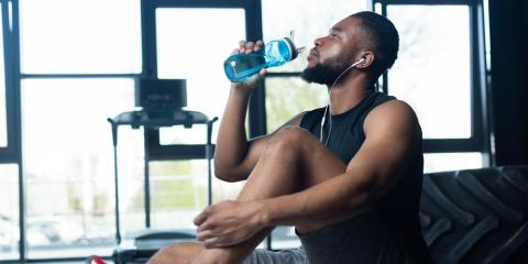 3 Reasons to Drink Plenty of Water in the Summer, Lake St. Louis, Missouri