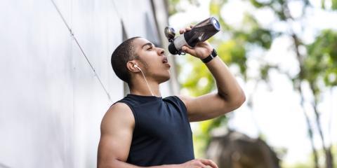 3 Dangers of Not Drinking Enough Water, Lake St. Louis, Missouri
