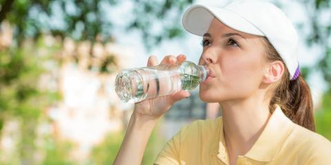 5 Reasons Drinking Water Is Essential , Lake St. Louis, Missouri