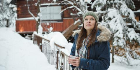 3 Ways Winter Storms Can Damage Your Home, Westmoreland, New Hampshire