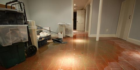 Protect Your Property From Water Damage, Dallas, Texas