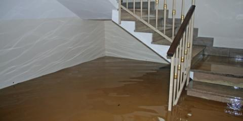 4 Tips for Remodeling After Water Damage, Elyria, Ohio