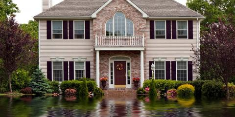 4 Ways Your Home Can Flood in the Winter, Poplar Bluff, Missouri