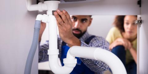 4 Ways to Keep Your Pipes From Bursting This Winter, Gastonia, North Carolina
