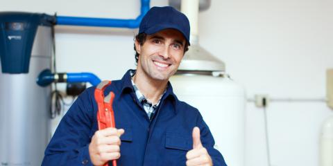 Do You Need to Replace Your Water Heater?, Norwood, Ohio