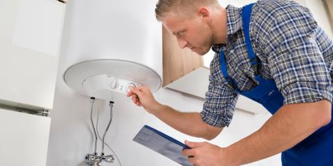 Traditional Vs. Tankless Water Heaters: Which One Should You Choose?, Henrietta, New York