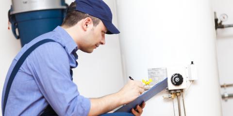 3 Reasons Your Water Heater Is Leaking, Lexington-Fayette Northeast, Kentucky