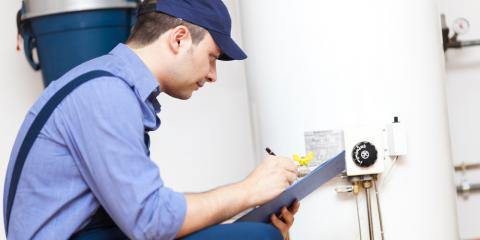 Should You Repair or Replace Your Water Heater?, Gates, New York
