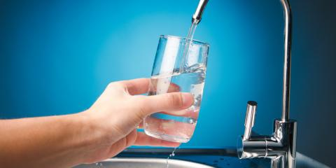 The Ideal pH Levels for Drinking Water , Fairfield, Ohio