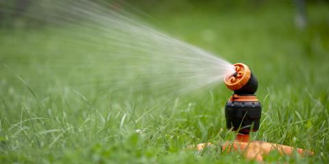 How to Keep Your Lawn From Turning Brown in Summer, Lancaster, South Carolina