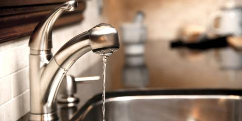 Water System Repair Experts Discuss 5 Causes of Low Water Pressure, Silverton, Oregon