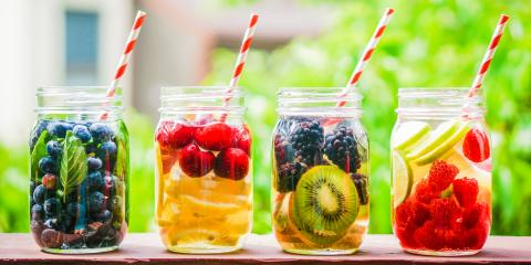 4 Easy Ways You Can Drink More Water , Carlsbad, New Mexico