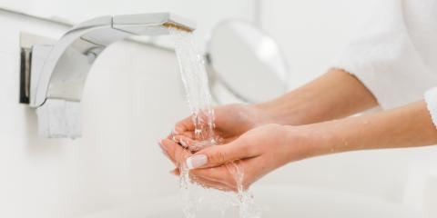 How Hard Water Affects Skin & Hair, Wappinger, New York