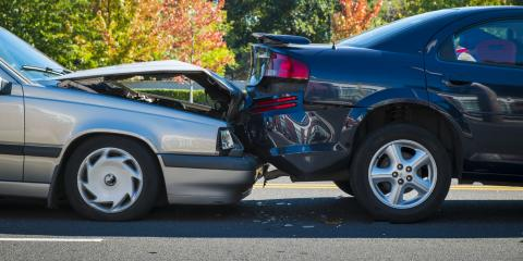 4 FAQ About Filing a Personal Injury Claim, Waterbury, Connecticut