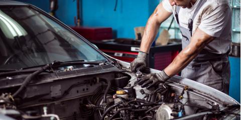 5 Ways to Get Your Vehicle Ready for the Warm Season, Waterbury, Connecticut