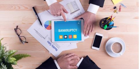 3 Common Questions About Bankruptcy, Waterbury, Connecticut