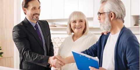 3 Advantages of Bankruptcy for Elderly Borrowers, Waterbury, Connecticut