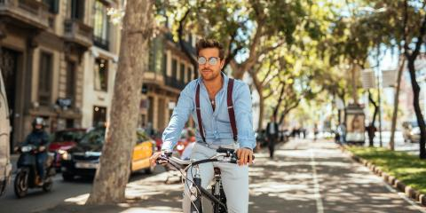 What to Know About Bicycle Accidents, Bethlehem Village, Connecticut