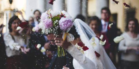 Leave Guests Speechless With 4 Stunning Wedding Limousine Exit Ideas, Waterbury, Connecticut