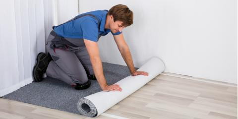How Do I Prepare for My New Carpet Installation?, Waterbury, Connecticut
