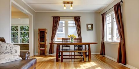 Your Guide to Light Shades of Hardwood Flooring, Waterbury, Connecticut