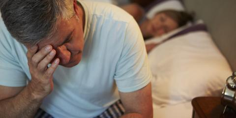 Common Medications That May Cause Insomnia, Waterbury, Connecticut