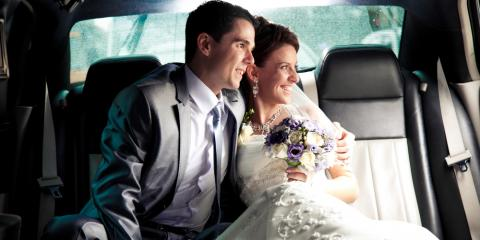 3 Reasons to Rent a Limousine on Your Wedding Day, Waterbury, Connecticut