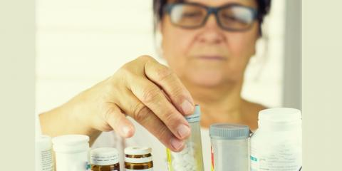 The Risks of Taking a Medication You Are No Longer Prescribed, Waterbury, Connecticut