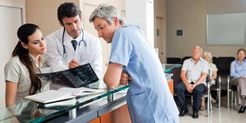 4 Tips for Maintaining a Medical Office Between Cleanings, Waterbury, Connecticut