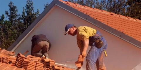 5 Questions to Ask Before a Roof Replacement, Waterbury, Connecticut