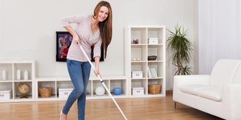 3 Tips for Maintaining Vinyl Flooring, Waterbury, Connecticut