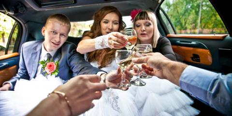 What You Need to Consider About Wedding Day Transportation, Waterbury, Connecticut