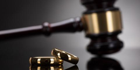 What to Expect From Your First Meeting With a Divorce Lawyer, Waterbury, Connecticut