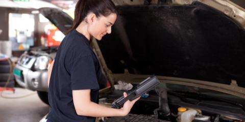 Why Engine Diagnostics Are Vital for Your Vehicle, Waterbury, Connecticut